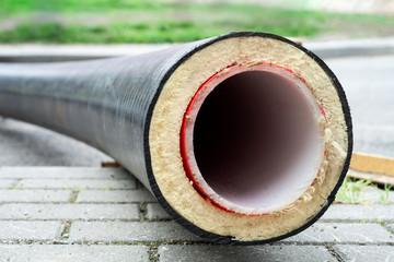 Calorifugeage, protéger les tuyaux de votre copropriété