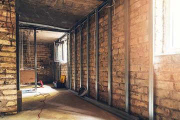 Isolation des planchers, sous-sols et caves
